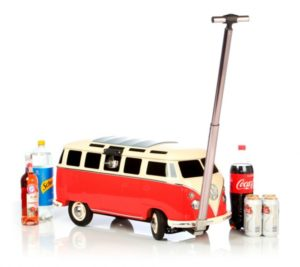VW camper cool box
