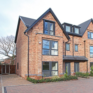 Property photography cheadle
