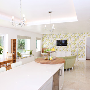 interior photography bramhall